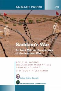 Saddam's War: An Iraqi Military Perspective of the Iran-Iraq War (ePub eBook)