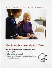 Medicare & Home Health Care