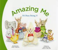 Amazing Me: It\'s Busy Being 3