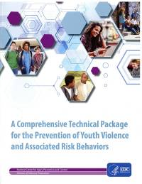 A Comprehttps://bookstore.gpo.gov/node/14462/edit#hensive Technicl Package for the Preventive of Youth Violence and Associated Risk Behaviors
