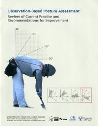Observation-Based Posture Assessment: Review of Current Practice and Recommendations for Improvement