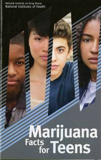Marijuana Facts for Teens
