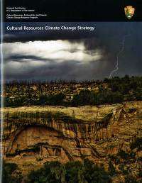 Cultural Resources Climate Change Strategy