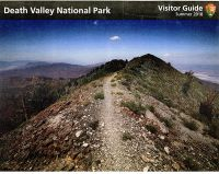 Death Valley National Park Visitor Guide