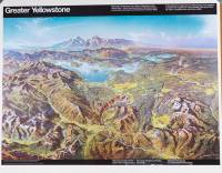 Greater Yellowstone (Poster)