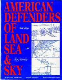 American Defenders of Land, Sea and Sky