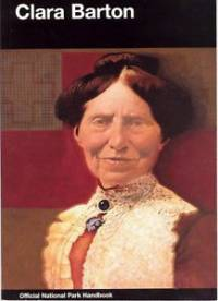 Clara Barton: Clara Barton National Historic Site, Maryland