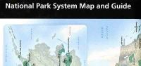 National Park System (Wall Map Poster)