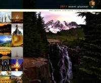 2011 Event Planner: National Historic Landmarks; Annual National Historic Landmarks Photo Contest (Calendar)