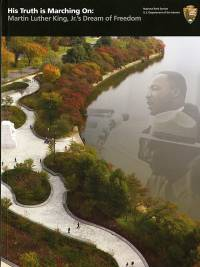 His Truth Is Marching On: Martin Luther King, Jr.'s Dream of Freedom