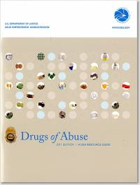 Drugs of Abuse 2011