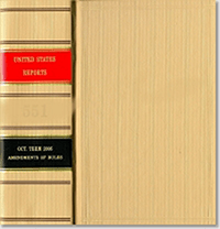 United States Reports, Volume 570, Cases Adjudged in the United States Supreme Court at October Term 2012, June 17 Through October 1, 2013