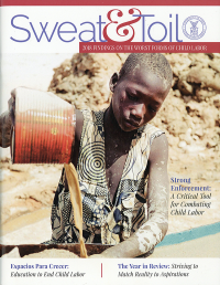 Sweat & Toil: 2018 Findings on the Worst Forms of Child Labor