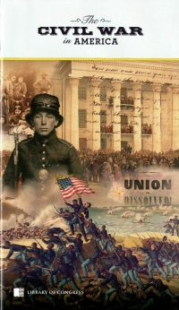 The Civil War in America (Package of 25)