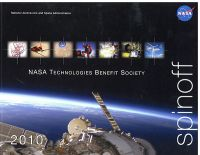 Spinoff 2010: NASA Technologies Benefit Society