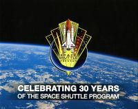 Celebrating 30 Years of the Space Shuttle Program