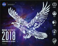 Science Mission Planning Guide Calendar 2018