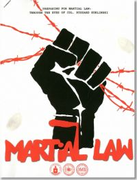 Preparing for Martial Law: Through the Eyes of Col. Ryszard Kuklinski (Book and DVD)
