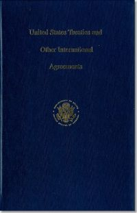 United States Treaties and Other International Agreements, V. 35, Pt. 5, 1983-1984