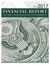 Financial Report Of The United States Government Fy 2017