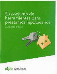 Su Conjunto De Herramientas Para Prestamos Hipotecarios (Spanish Language Version) (Large Version) (Package of 100)