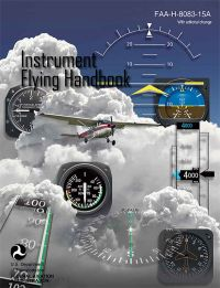 Instrument Flying Handbook, 2008