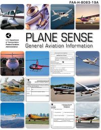 Plane Sense, General Aviation Information, 2008