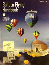 Balloon Flying Handbook 2008