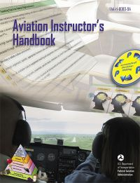 Aviation Instructor's Handbook, 2008