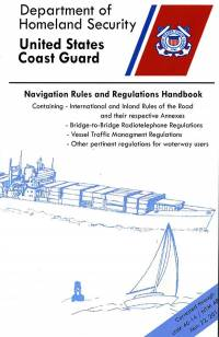 Navigation Rules and Regulations Handbook 2014