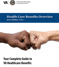 Health Care Benefits Overview, 2021Edition, Vol. 1