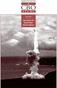 Alternatives for Boost-Phase Missile Defense