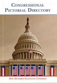 Official Congressional Directory, 2009-2010, 111th Congress (Paperbound)