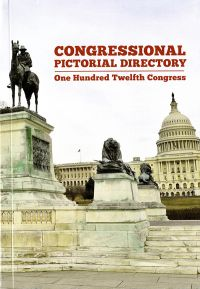Official Congressional Directory, 2011-2012, 112th Congress (Paperback)