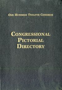 Congressional Pictorial Directory 2011 112th Congress (Hardcover)