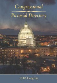 One Hundred Fourteenth Congress, Congressional Pictorial Directory, 2015 (Paperbound)