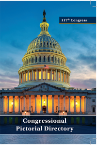 Congressional Pictorial Directory, 117th Congress(paperbound)