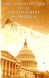 The Constitution of the United States of America as Amended; Unratified Amendments; Analytical Index, July 25, 2007