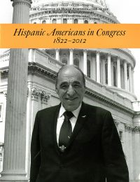 Hispanic Americans in Congress, 1822-2012