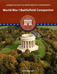 World War I Battlefield Companion (Book)