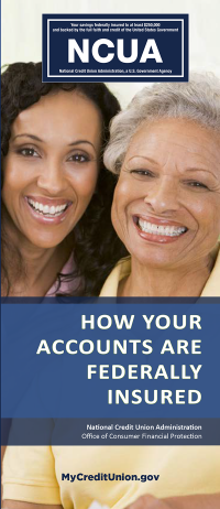 How Your Accounts Are Federally Insured