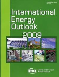 International Energy Outlook 2009