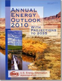Annual Energy Outlook 2010 With Projections to 2035