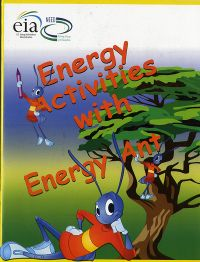 Energy Activities With Energy Ant