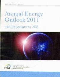 Annual Energy Outlook 2011 With Projections to 2035