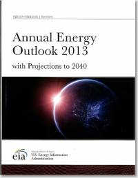 Annual Energy Outlook 2013 With Projections to 2040