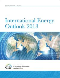 International Energy Outlook 2013 With Projections to 2040