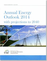 Annual Energy Outlook, 2014, With Projections to 2040