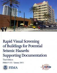 Rapid Visual Screening of Buildings for Potential Seismic Hazards: A dbook