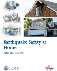 Earthquake Safety at Home